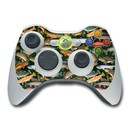 DecalGirl X360CS-OFFHOOK Xbox 360 Controller Skin - Off The Hook (Skin Only)