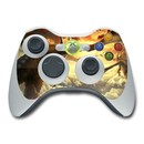 DecalGirl X360CS-OVERCLOUDS Xbox 360 Controller Skin - Over the Clouds (Skin Only)
