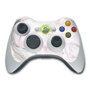DecalGirl X360CS-ROSA Xbox 360 Controller Skin - Rosa Marble (Skin Only)