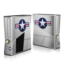 DecalGirl X360S-USAF-WING Xbox 360 S Skin - Wing (Skin Only)