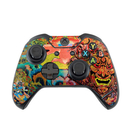 DecalGirl XBOC-ACREST Microsoft Xbox One Controller Skin - Asian Crest (Skin Only)