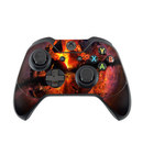 DecalGirl XBOC-AFTERMATH Microsoft Xbox One Controller Skin - Aftermath (Skin Only)