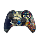 DecalGirl XBOC-ALCSNW Microsoft Xbox One Controller Skin - Alice & Snow White (Skin Only)