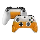 DecalGirl XBOC-ALE Microsoft Xbox One Controller Skin - Beer Bubbles (Skin Only)