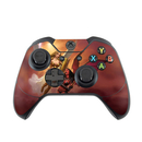 DecalGirl XBOC-ANGVSDEM Microsoft Xbox One Controller Skin - Angel vs Demon (Skin Only)