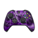 DecalGirl XBOC-APOC-PRP Microsoft Xbox One Controller Skin - Apocalypse Violet (Skin Only)