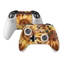 DecalGirl XBOC-AUTBEAU Microsoft Xbox One Controller Skin - Autumn Beauty (Skin Only)