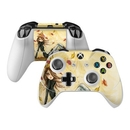 DecalGirl XBOC-AUTLEAVES Microsoft Xbox One Controller Skin - Autumn Leaves (Skin Only)