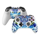 DecalGirl XBOC-AVISION Microsoft Xbox One Controller Skin - A Vision (Skin Only)