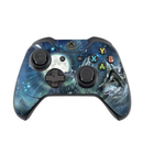 DecalGirl XBOC-BARKMOON Microsoft Xbox One Controller Skin - Bark At The Moon (Skin Only)