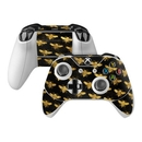 DecalGirl XBOC-BEEYOURSELF Microsoft Xbox One Controller Skin - Bee Yourself (Skin Only)