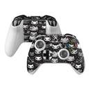DecalGirl XBOC-BILLYCATS Microsoft Xbox One Controller Skin - Billy Cats (Skin Only)