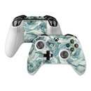 DecalGirl XBOC-BLOOMROSE Microsoft Xbox One Controller Skin - Bloom Beautiful Rose (Skin Only)