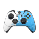 DecalGirl XBOC-BLUECRUSH Microsoft Xbox One Controller Skin - Blue Crush (Skin Only)