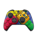 DecalGirl XBOC-BRICKS Microsoft Xbox One Controller Skin - Bricks (Skin Only)