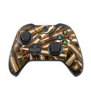 DecalGirl XBOC-BULLETS Microsoft Xbox One Controller Skin - Bullets (Skin Only)