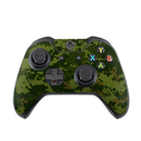 DecalGirl XBOC-CADCAMO Microsoft Xbox One Controller Skin - CAD Camo (Skin Only)