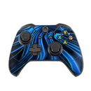 DecalGirl XBOC-CERUL Microsoft Xbox One Controller Skin - Cerulean (Skin Only)