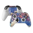 DecalGirl XBOC-CLOUDGLITCH Microsoft Xbox One Controller Skin - Cloud Glitch (Skin Only)