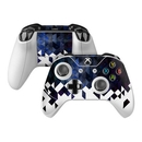 DecalGirl XBOC-COLLAPSE Microsoft Xbox One Controller Skin - Collapse (Skin Only)