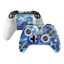 DecalGirl XBOC-COMEIN Microsoft Xbox One Controller Skin - We Come in Peace (Skin Only)