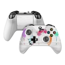 DecalGirl XBOC-COMP Microsoft Xbox One Controller Skin - Compass (Skin Only)