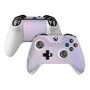 DecalGirl XBOC-COTTONCANDY Microsoft Xbox One Controller Skin - Cotton Candy (Skin Only)