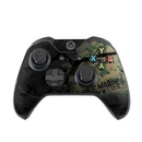 DecalGirl XBOC-COURAGE Microsoft Xbox One Controller Skin - Courage (Skin Only)