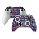 DecalGirl XBOC-DISTACT Microsoft Xbox One Controller Skin - Distraction Tactic (Skin Only)