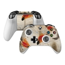 DecalGirl XBOC-FTHRD Microsoft Xbox One Controller Skin - Feather Dance (Skin Only)