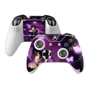 DecalGirl XBOC-GOTHIC Microsoft Xbox One Controller Skin - Gothic (Skin Only)