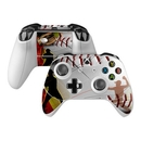 DecalGirl XBOC-HOMERUN Microsoft Xbox One Controller Skin - Home Run (Skin Only)