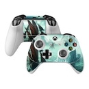 DecalGirl XBOC-INUNKNOWN Microsoft Xbox One Controller Skin - Into the Unknown (Skin Only)