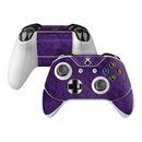 DecalGirl XBOC-LACQUER-PUR Microsoft Xbox One Controller Skin - Purple Lacquer (Skin Only)