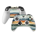 DecalGirl XBOC-LAYERED Microsoft Xbox One Controller Skin - Layered Earth (Skin Only)
