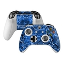 DecalGirl XBOC-MRBLBUBL Microsoft Xbox One Controller Skin - Marble Bubbles (Skin Only)