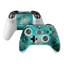 DecalGirl XBOC-NEVERLOST Microsoft Xbox One Controller Skin - Never Lost (Skin Only)