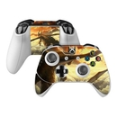 DecalGirl XBOC-OVERCLOUDS Microsoft Xbox One Controller Skin - Over the Clouds (Skin Only)