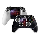 DecalGirl XBOC-PHRAXIS Microsoft Xbox One Controller Skin - Phraxis (Skin Only)