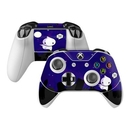 DecalGirl XBOC-SPECTRE Microsoft Xbox One Controller Skin - Spectre (Skin Only)