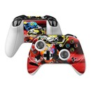 DecalGirl XBOC-SPEEDC Microsoft Xbox One Controller Skin - Speed Collage (Skin Only)