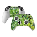 DecalGirl XBOC-THEHIVE Microsoft Xbox One Controller Skin - The Hive (Skin Only)