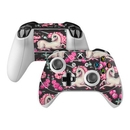 DecalGirl XBOC-UNIROSECHAR Microsoft Xbox One Controller Skin - Unicorns and Roses (Skin Only)