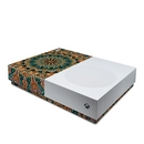 DecalGirl XBOD-AURATUS Microsoft Xbox One S All Digital Edition Skin - Auratus (Skin Only)