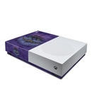 DecalGirl XBOD-CHESGRIN Microsoft Xbox One S All Digital Edition Skin - Cheshire Grin (Skin Only)