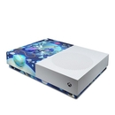 DecalGirl XBOD-COMEIN Microsoft Xbox One S All Digital Edition Skin - We Come in Peace (Skin Only)