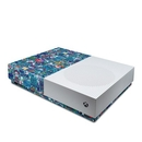 DecalGirl XBOD-COSRAY Microsoft Xbox One S All Digital Edition Skin - Cosmic Ray (Skin Only)