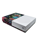 DecalGirl XBOD-CREATURES Microsoft Xbox One S All Digital Edition Skin - Creatures (Skin Only)