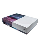 DecalGirl XBOD-DAZZLING Microsoft Xbox One S All Digital Edition Skin - Dazzling (Skin Only)
