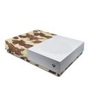 DecalGirl XBOD-DCAMO Microsoft Xbox One S All Digital Edition Skin - Desert Camo (Skin Only)